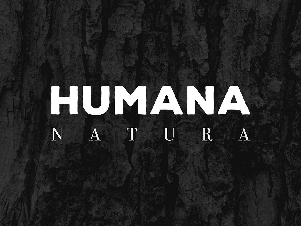 Humana Natura (7-11 luglio)