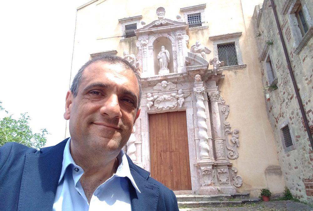 Michele Palamara