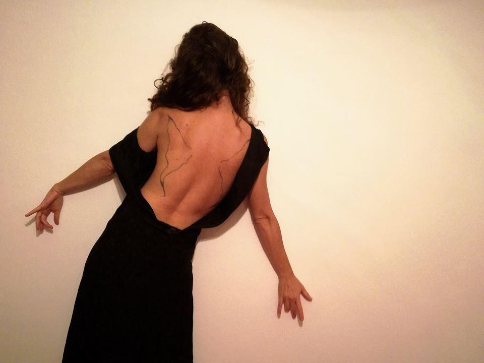 Corpografia – BodyAction Dara Siligato
