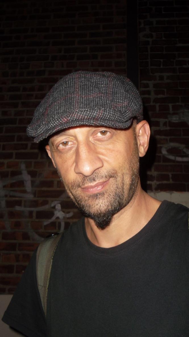 Pier Paolo Zampieri
